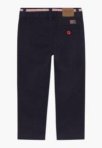 Blue Seven - KIDS - Chino kalhoty - nachtblau - 1