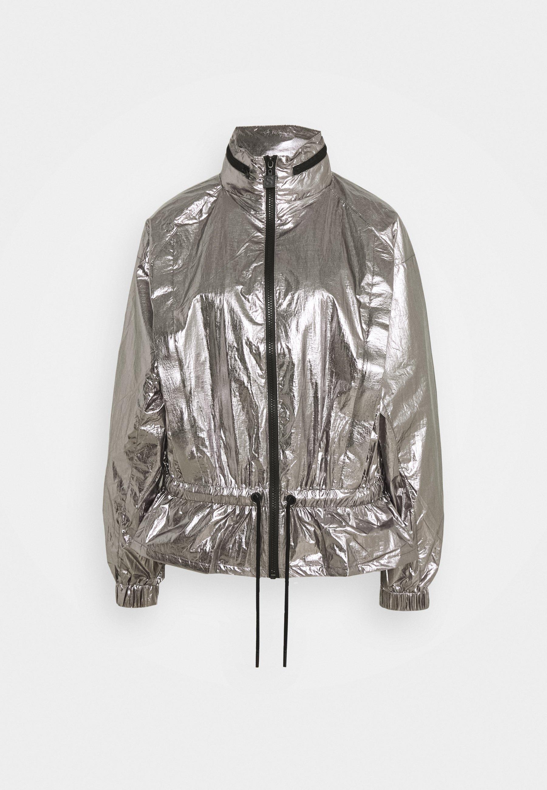 Women HYPER JACKET - Summer jacket