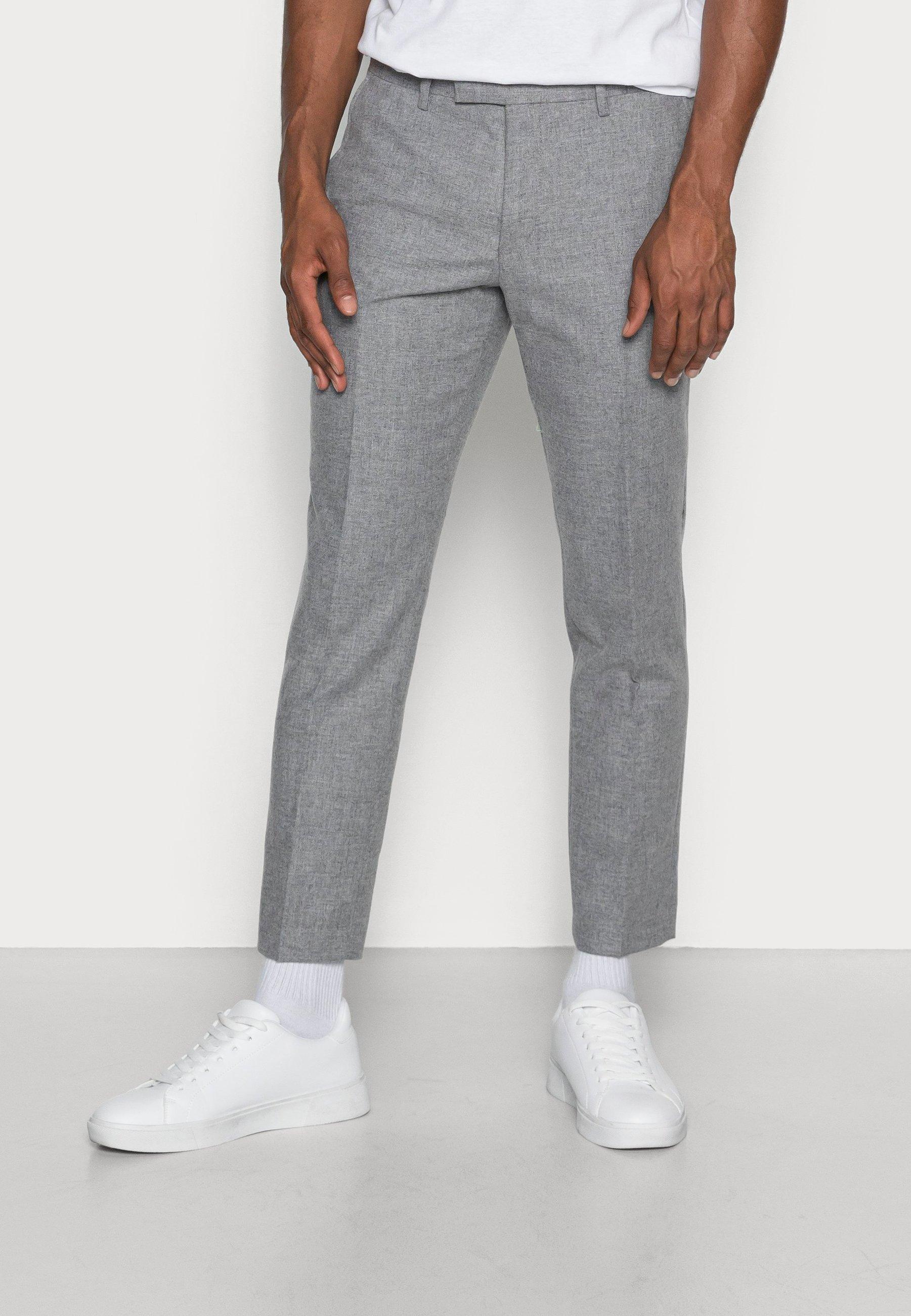 Men MOONLIGHT TROUSERS - Suit trousers