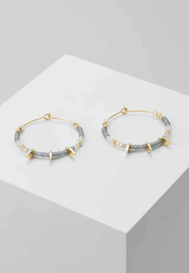 EARRINGS CADENCE - Orecchini - gold-coloured