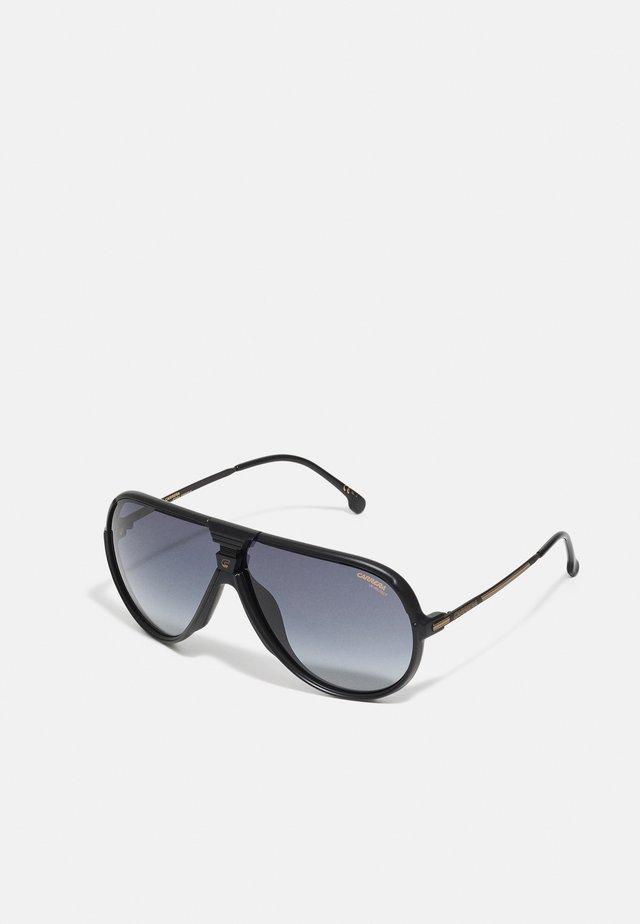 UNISEX SET - Sluneční brýle - matte black