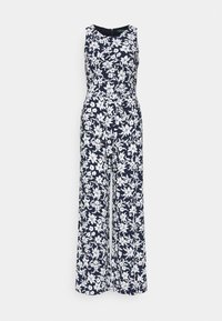 Lauren Ralph Lauren - Jumpsuit - lighthouse navy - 5