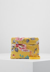 Cath Kidston - LARGE FOLDAWAY TOTE - Shopping bags - yellow - 5