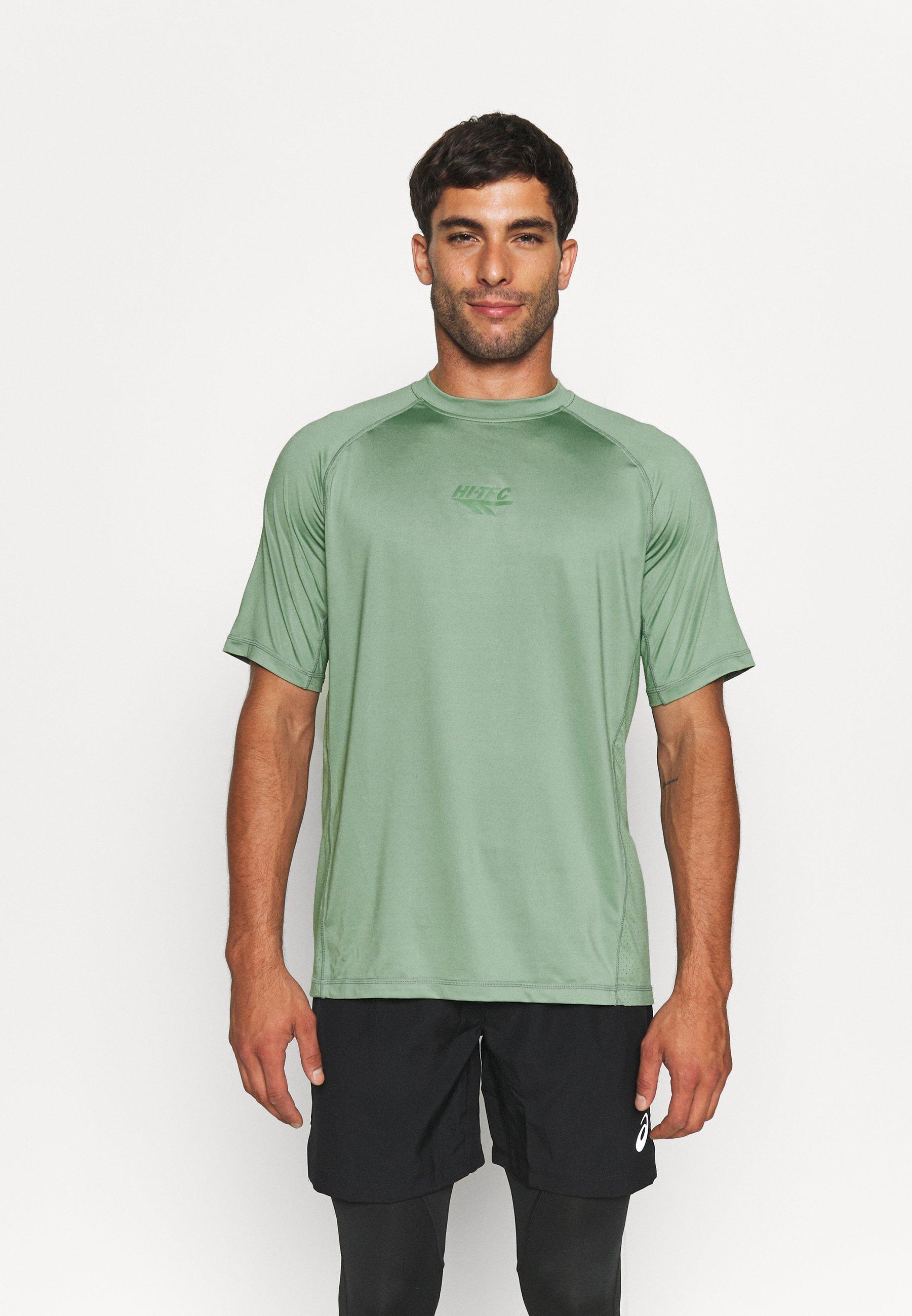 Uomo BOLT TEE - T-shirt con stampa