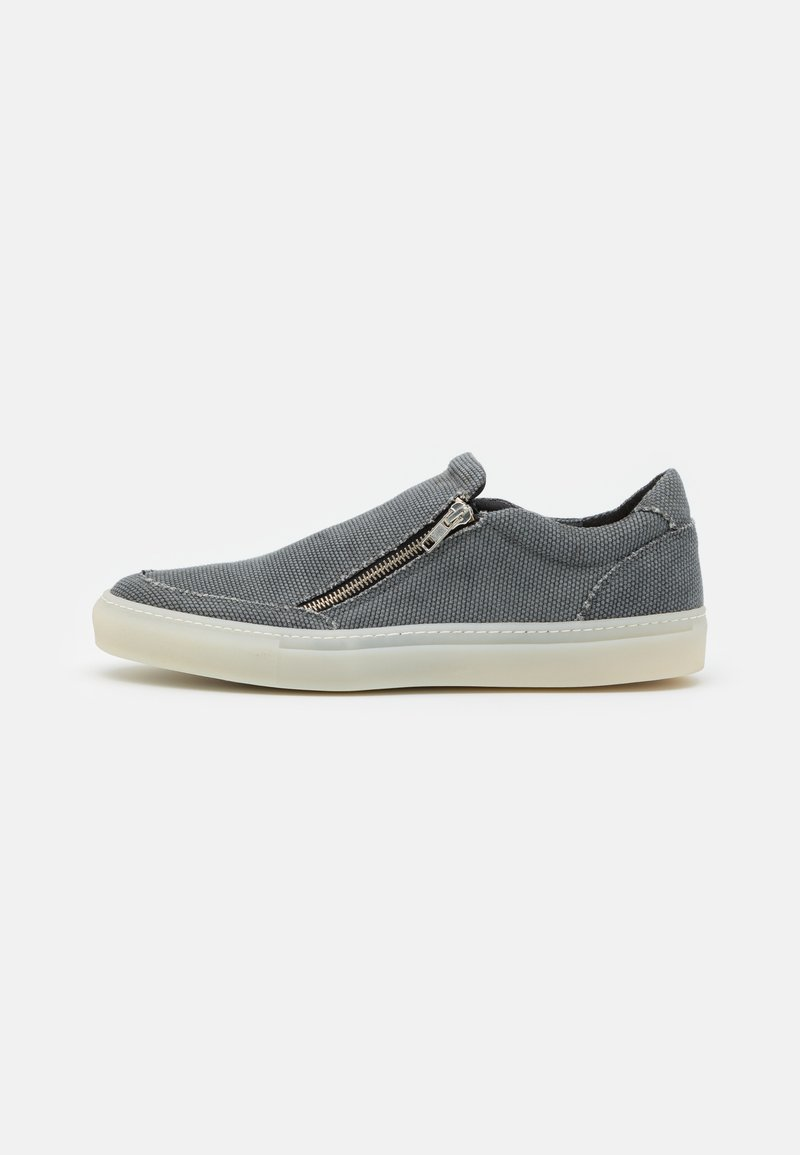 NAE Vegan Shoes - EFE VEGAN - Sneakersy niskie - black