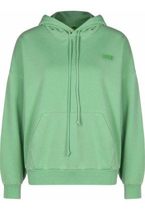 HOODIE - Hættetrøjer - absinthe green