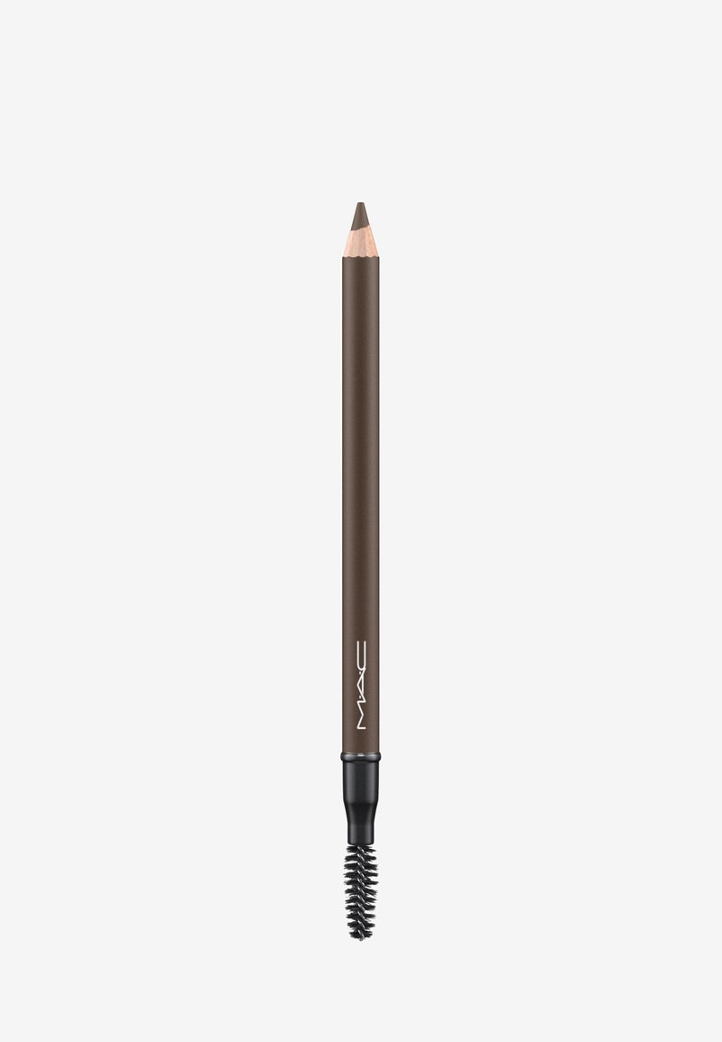 MAC - VELUXE BROW LINER - Eyebrow pencil - taupe