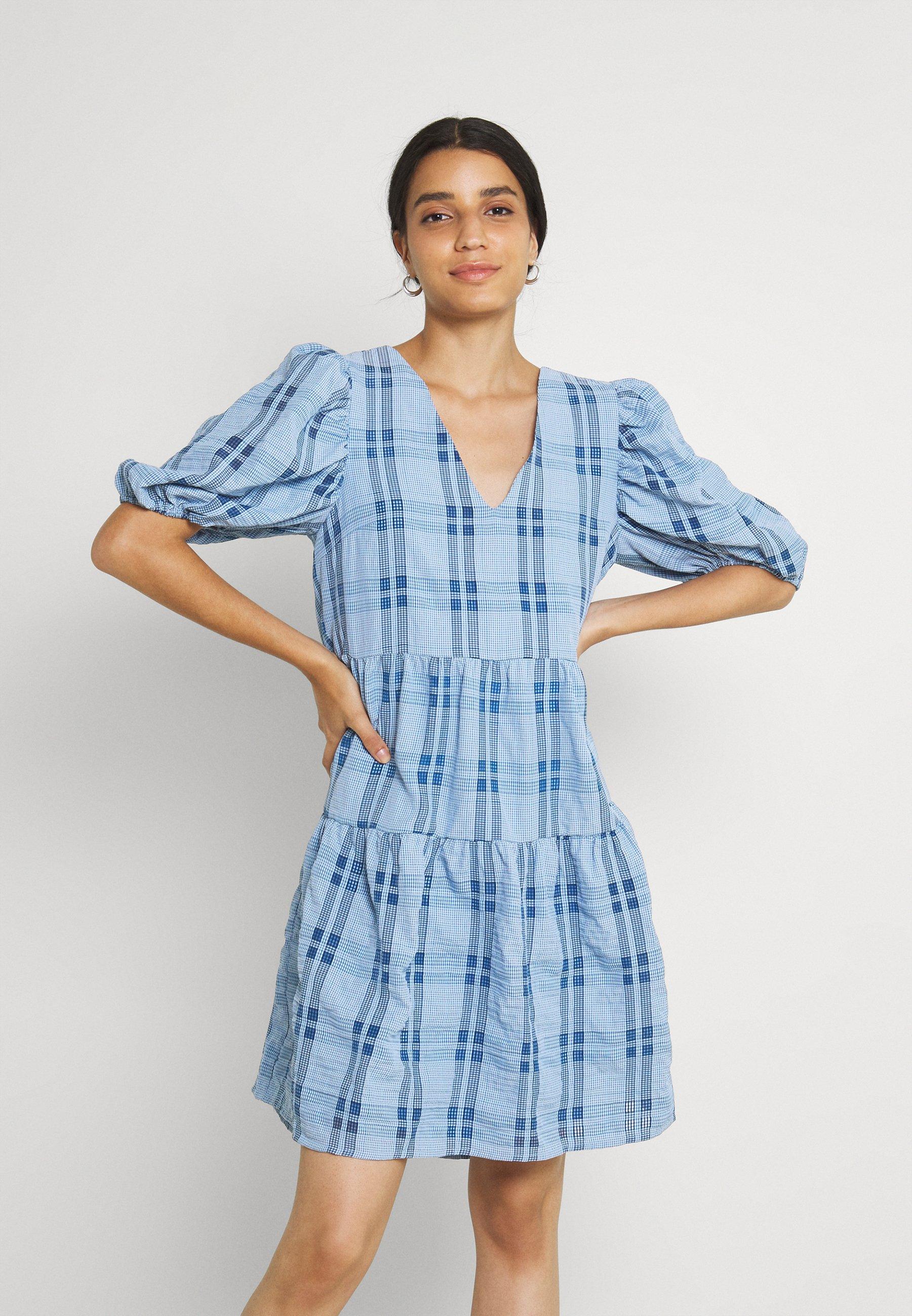 Women OBJBEETA DRESS - Day dress