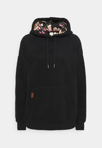 Roxy - BY THE LIGHTHOUSE - Hoodie - anthracite - 0