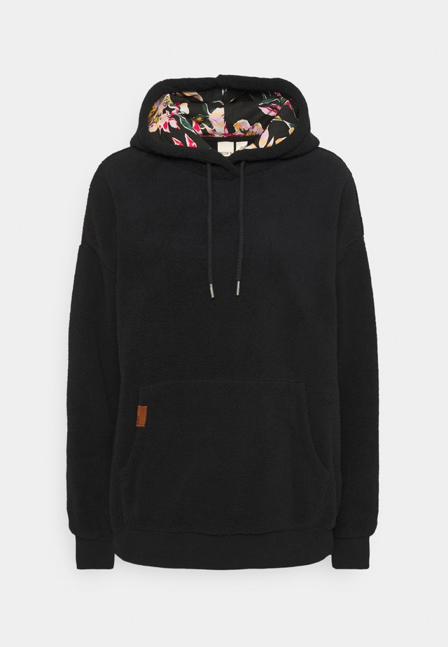 BY THE LIGHTHOUSE - Hoodie - anthracite