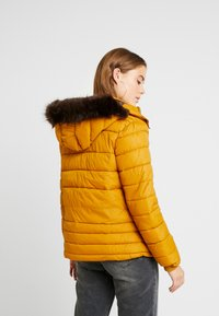 b.young - BOMINA JACKET - Light jacket - golden oak - 2