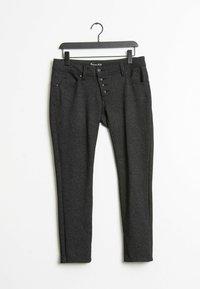Buena Vista - Trousers - black - 0