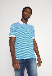 Lacoste - Polo shirt - white/ibiza - 0