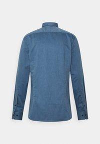 OLYMP No. Six - Formal shirt - rauchblau - 1