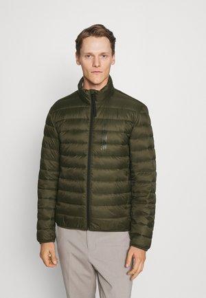 LIGHTWEIGHT JACKET - Light jacket - dark scandinavian olive