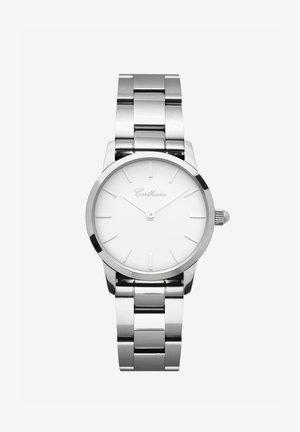 SOFIA 34MM - Watch - silver-white