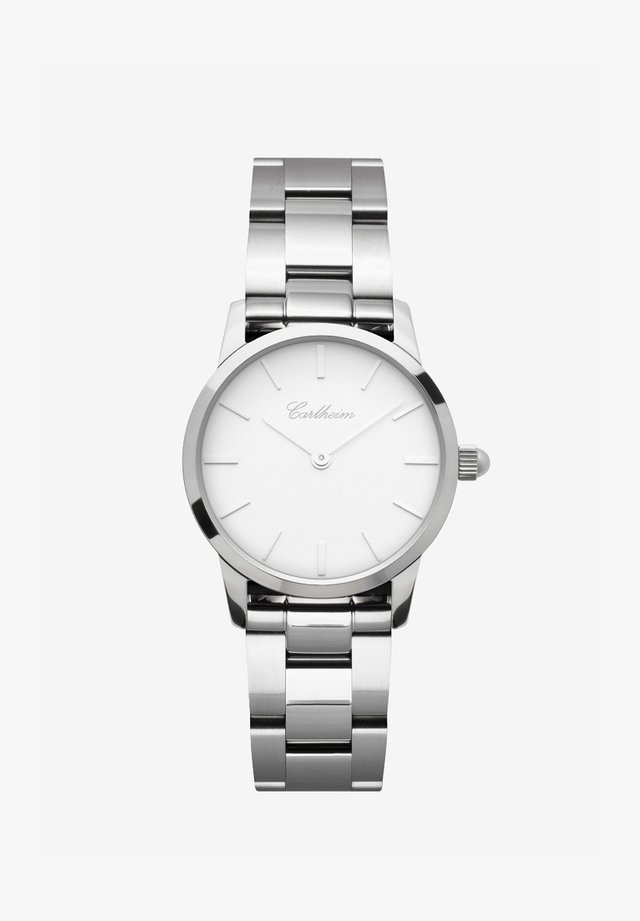 SOFIA 34MM - Ure - silver-white