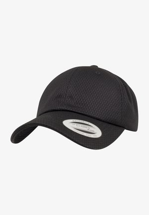 HONEYCOMB DAD CAP - Cap - black