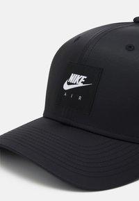 Nike Sportswear - AIR UNISEX - Cap - black - 3