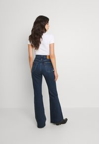 Levi's® - 70S HIGH FLARE - Flared Jeans - sonoma train - 2
