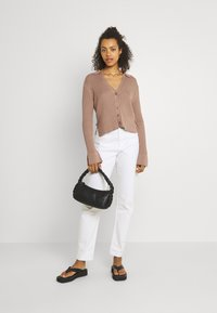 Nly by Nelly - Cardigan - taupe - 1