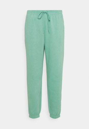TIN - Tracksuit bottoms - green