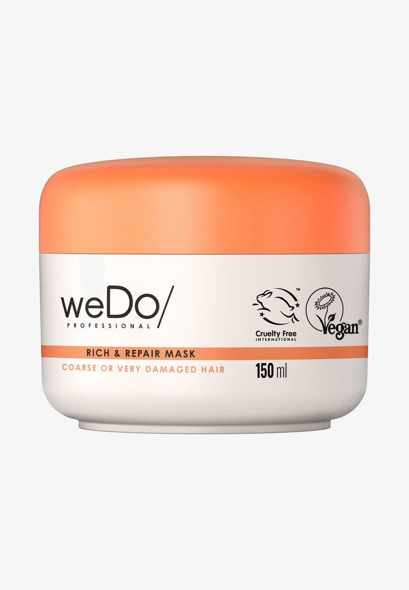 weDo/ Professional - RICH & REPAIR MASK - Hair mask - -
