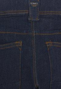 Name it - NKMBABU DNMTEJAS PANT - Straight leg jeans - dark blue denim - 2