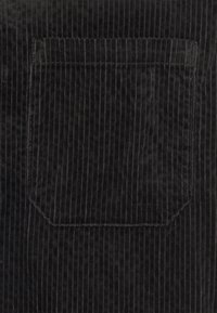Weekday - KIRA  - Button-down blouse - black - 2