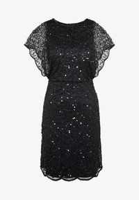 Lace & Beads - RAFEAELLA DRESS - Cocktailkjole - black - 4