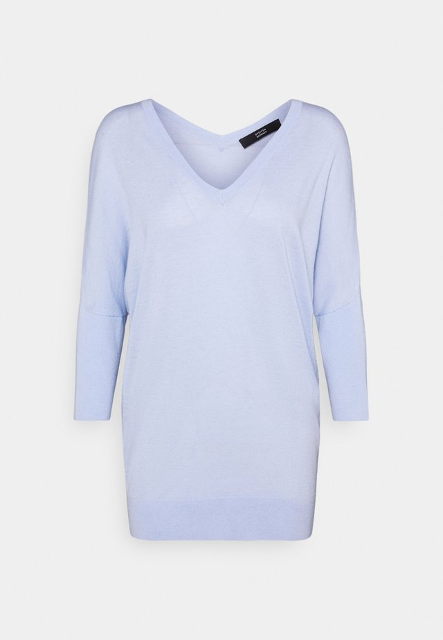 RELAX - Maglione - sky blue