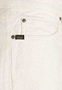 Tiger of Sweden Jeans - JIN - Denim shorts - ecru denim - 5