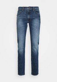 Lee - LUKE - Slim fit jeans - mid bold kansas - 3