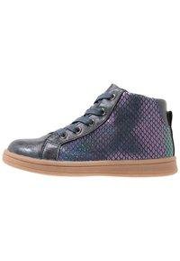 Friboo - Sneakersy wysokie - dark blue - 0