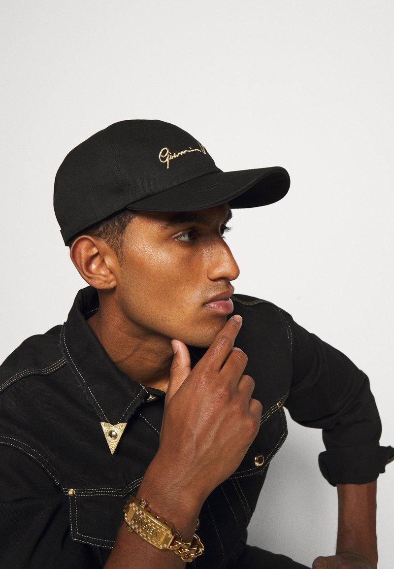 Versace - UNISEX - Casquette - nero/oro