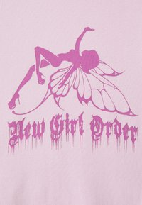 NEW girl ORDER - FAIRY  - Print T-shirt - pink - 2
