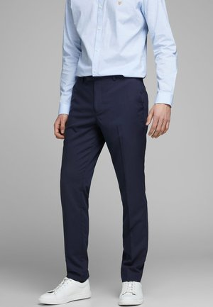 Pantalon - dark navy