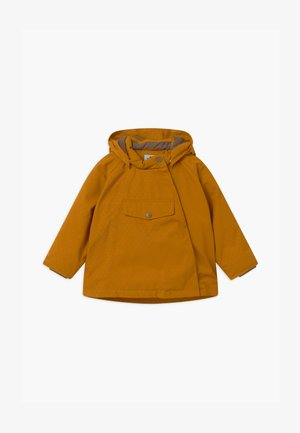 WANG UNISEX - Winter jacket - buckthorn brown