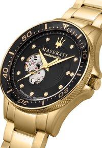 Maserati - Horloge - gold/schwarz - 5