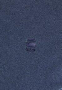 G-Star - LASH  - Basic T-shirt - dark blue - 6