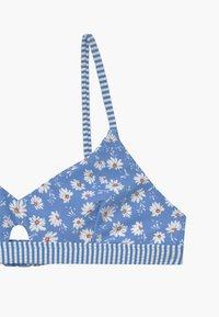 Seafolly - POOL PARTY SET - Bikini - summer blue - 3