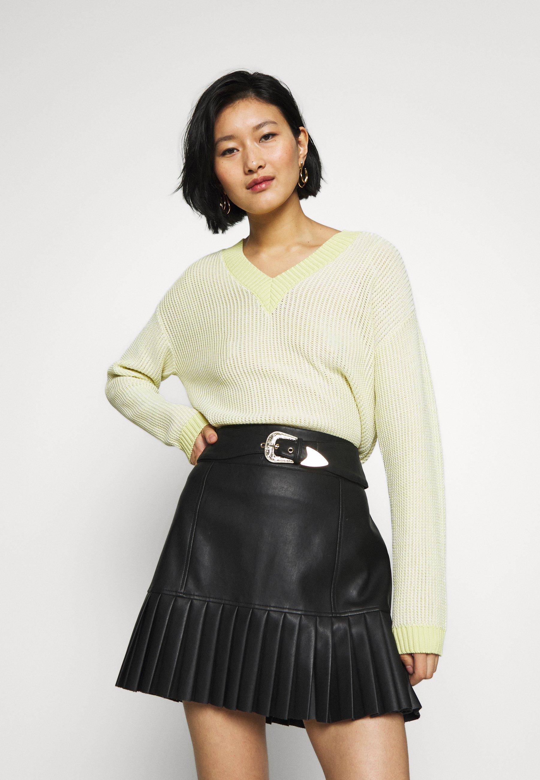 MAERZ Muenchen Skjortekjole - pastell mint
