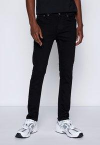 Dr.Denim - CHASE - Slim fit jeans - black - 0