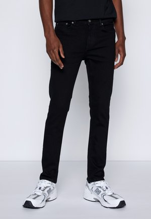CHASE - Slim fit jeans - black