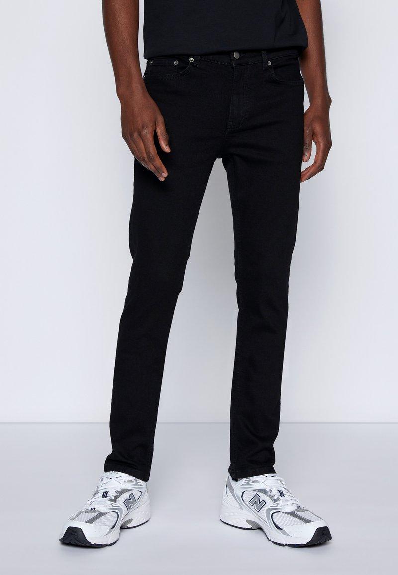 Dr.Denim - CHASE - Slim fit jeans - black