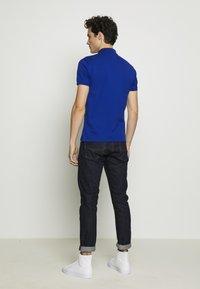 Polo Ralph Lauren - SLIM FIT MODEL - Polo shirt - heritage royal - 2