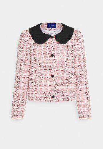 CARRIE  - Blazer - red