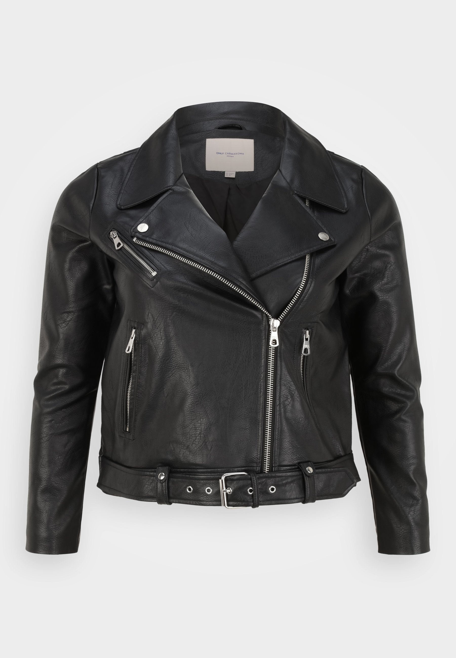 Women CARVERA - Faux leather jacket