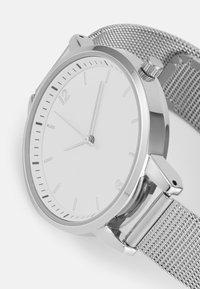 Even&Odd - SET - Horloge - silver-coloured - 4
