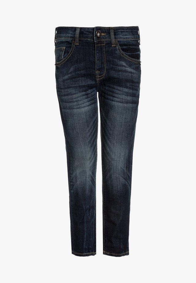 SULLIVAN - Slim fit jeans - medium indigo